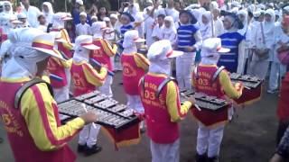 DrumBand SDN BALUEL 3 - Sirih Kuning