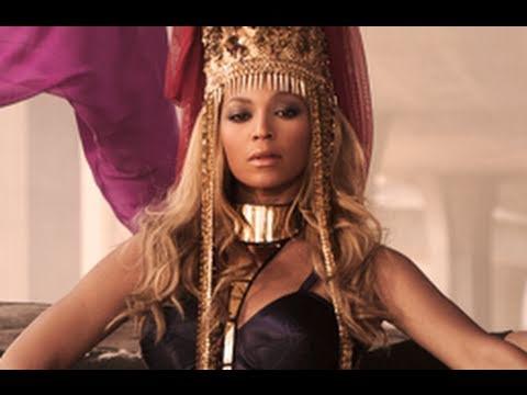 Beyonce Knowles - Girls Who Run The World Lyrics