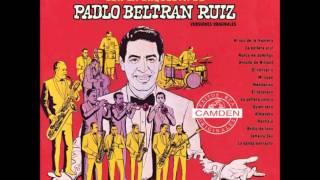 PABLO BELTRAN RUIZ - EL TREN NOCTURNO latin jazz