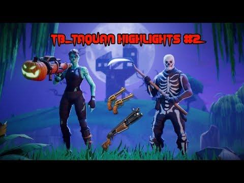 TB_Tyth Highlights #2