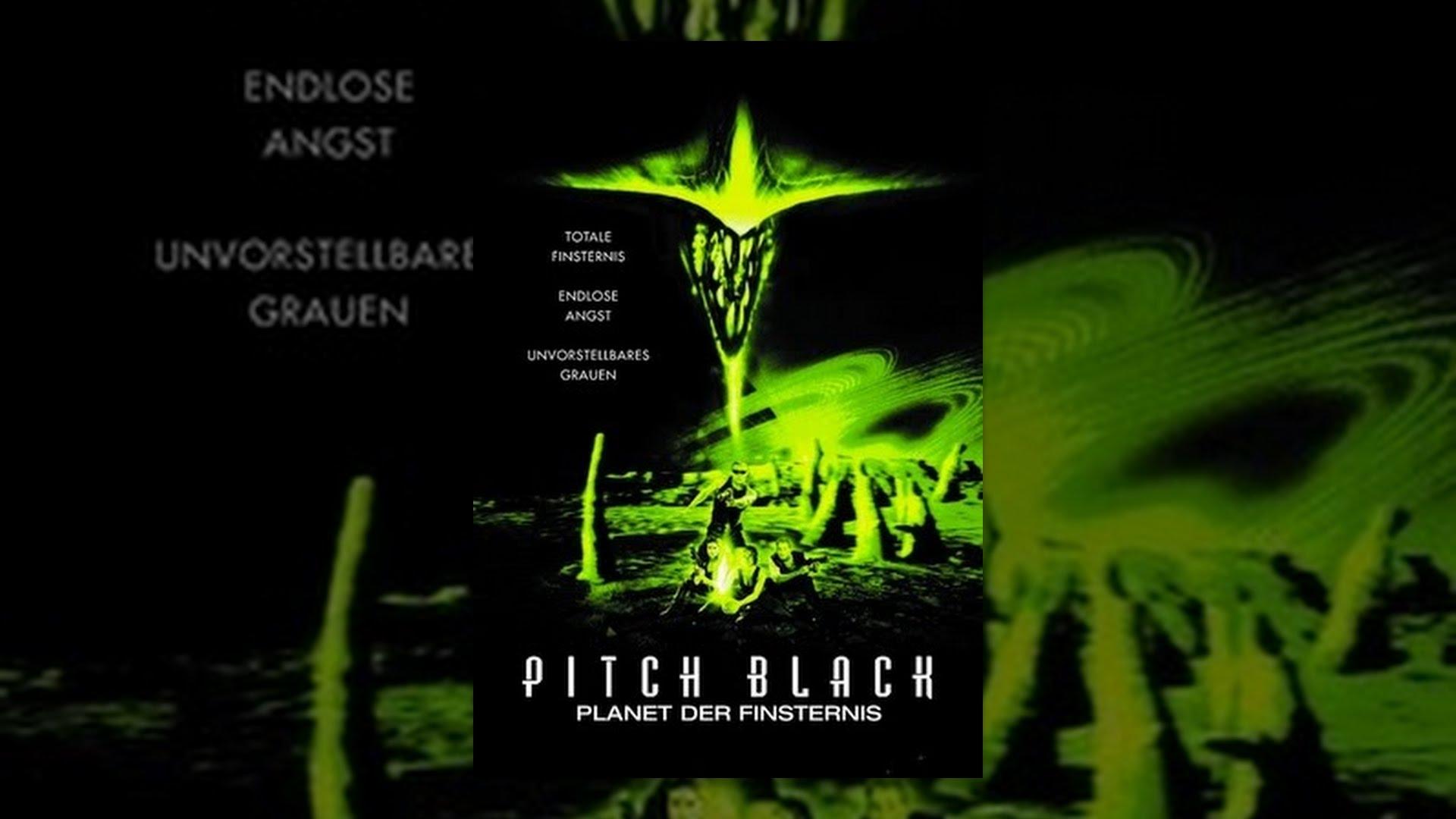 Pitch Black – Planet Der Finsternis