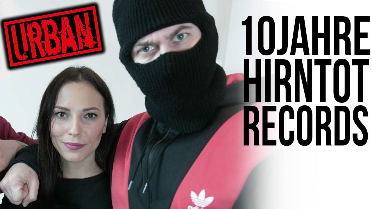 Blokkmonsta & Rako: 10 Jahre Hirntot Records Interview