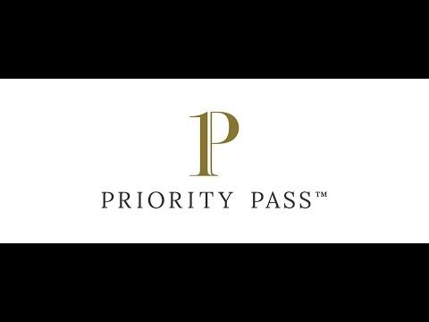 Карты Priority Pass в аэропортах «Шереметьево», «Внуково