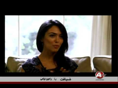 HOMAYOUN KHOSRAVI INTERVIEW WITH  RAMIN NIAMI  (ZIAFAT) 03-05-2014