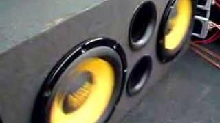Audio System X-Ion 12-800 - 45Hz