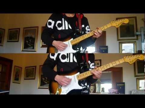 Ain't No Telling-Jimi Hendrix Experience-Cover by Vibratory mp3