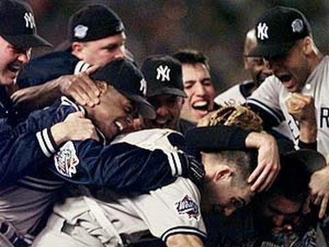 1998 World Series, Game 4: Yankees @ Padres