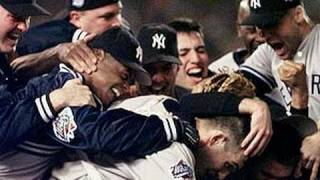 1998 World Series, Game 4: Yankees @ Padres