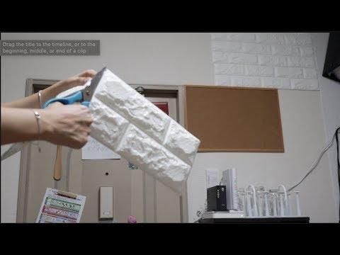 [JP viva] Thử thách cách âm tường nhà