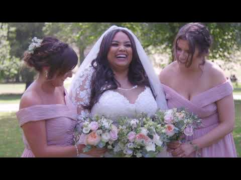 Leah & Sean's Wedding Video, The Mansion, Leeds.