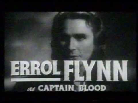 Errol Flynn - Secret Lives Part 1