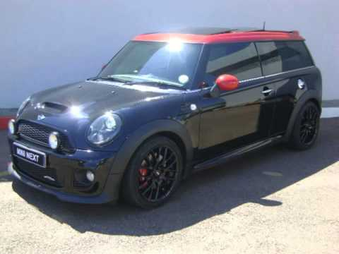 2013 Mini Jcw Clubman R55 Auto For Sale On Auto Trader South Africa