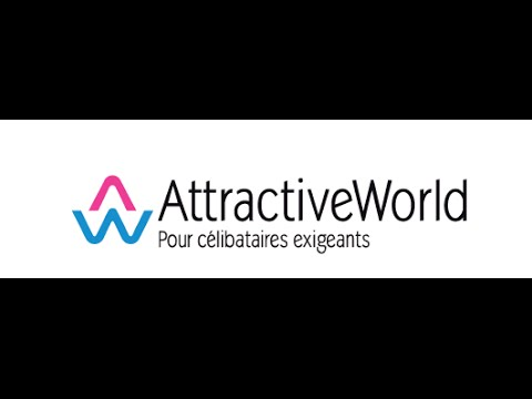 Vidéo Attractive World Spot TV