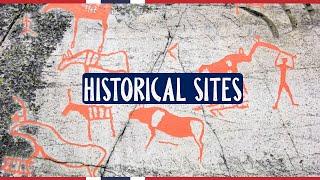 Historical & UNESCO SITE IN NORWAY