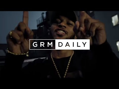 Mular Juice - 1000 Times [Music Video] | GRM Daily