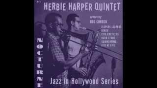 Herbie Harper Quartet - Indian Summer