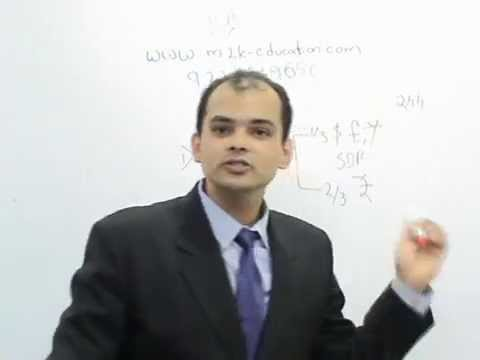 IAS(UPSC) Economics Lectures;IMF Part-1