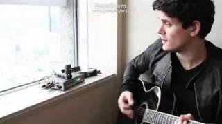 John Mayer - Half of My Heart (Tokyo Acoustic Version)