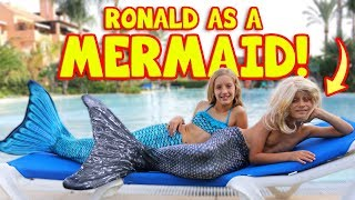 WE ARE MERMAIDS!!!!!!