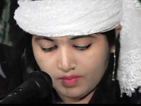 तेरे दर पे | taj mahandi darbar qawali by harshana taj