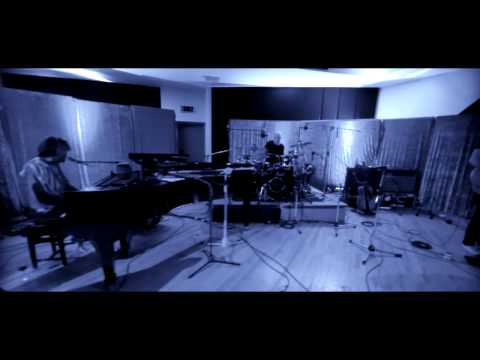 Hothouse Flowers Live in Windmill Lane Recording Studios