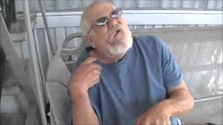 Angry Grandpa HATES Harold Camping