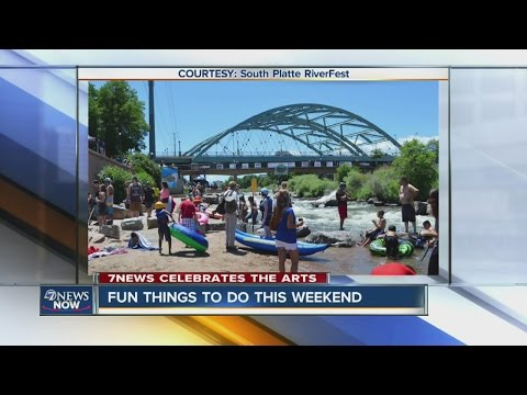 7 Best Things To Do This Weekend