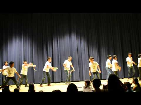 Dunwoody Elementary School Cultural Arts Day 2016 - Atlanta GA