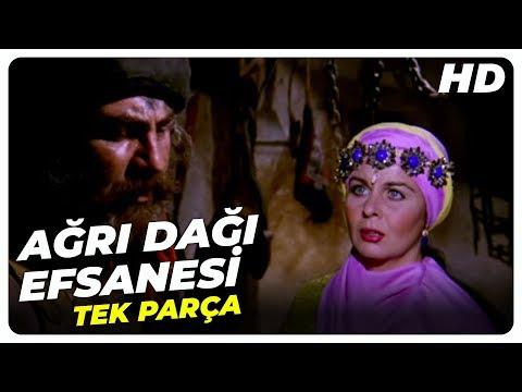 Ağrı Dağı Efsanesi - HD Film (Restorasyonlu)