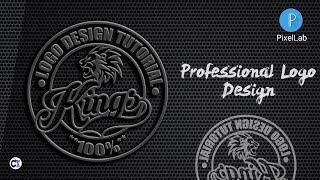 Professional Logo Design | How to Make logo on Android | How to make Logo for Youtube Channel