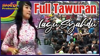 MUSIC DANGDUT  FULL TAWURAN DI RINGINPITU By Daniya Shooting Siliragung