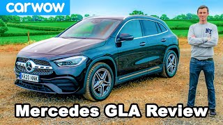 Mercedes GLA 2020 in-depth review - have they got it right this time?