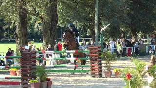 Dartagnan JB - Campeonato Paulista de Senior Top 2015 - 1o percurso final