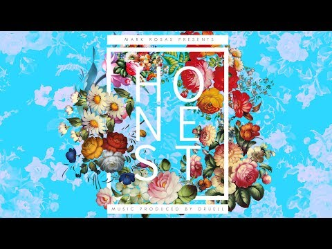 Mark Rosas - Honest (NEW MUSIC 2018)