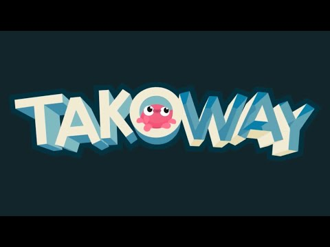 Takoway (by Daylight Studios Pte. Ltd.) IOS Gameplay Video (HD)