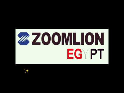 Zoomlion Mobile Cranes by Khella Group