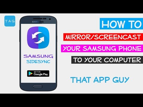how-to-screen-cast-your-samsung-galaxy-s8-to-your-pc---samsung-sidesync-app