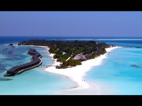 Kuredu Malediven -