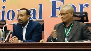 Voices critical of PM Abiy persists in Ethiopia's Tigray region