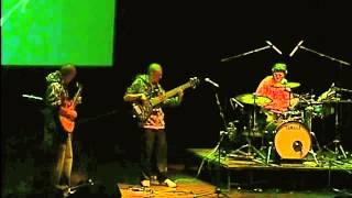 Green Monkey - Herbario - NuJazz / ElectroJazz