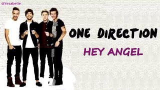 1. One Direction - Hey Angel [Color Coded + Lyrics + Sub Esp]