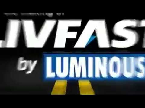 Livfast by Luminous by Midas Group Nepal