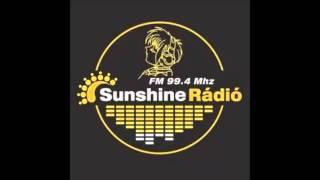 Sunshine szülinapi mix 2013