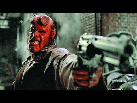 Te acuerdas de Hellboy?