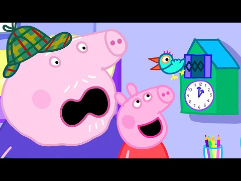 Peppa Pig Official Channel | Peppa Pig Live