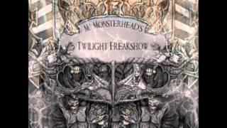 The Twilight Freakshows - Slave to Demon Brain