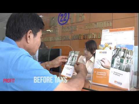 Cambodia Banking Awards 2016: Outstanding Performing Foreign Bank - Saigon Hanoi Bank (SHB)