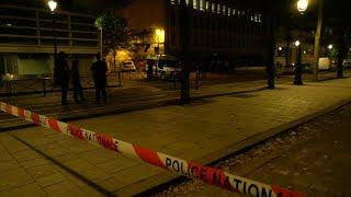 Verletzte bei Messerattacke in Paris