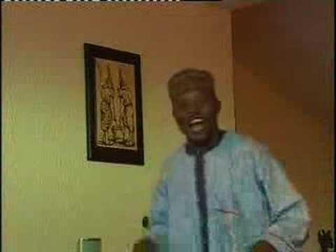YA RABBI (Ibrahim Labaeka)