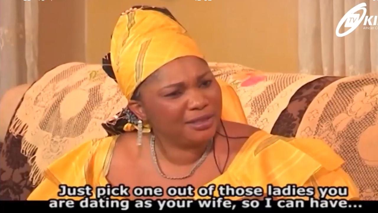 Download FAWORAJA Latest Yoruba Movie 2017 Staring BigVal Jokotoye